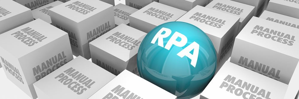 RPA導入のために考える4つのこと